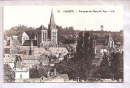 CPA - Lisieux (14) - 83. Vue Prise Du Point De Vue - LL - Lisieux