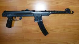 Pistolet - mitrailleur PPS43 neutralis� PPS 43  PPS-43