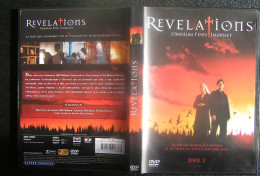 DVD Video : REVELATIONS Omnius Finis Imminet - Sci-Fi, Fantasy