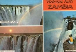 A 860 - Zambia - Zambia