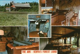 A 861 - Kenia - Kenya