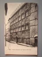 si1218)  Siena - Palazzo Buonsignori gi� Tegliacci