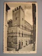si1220)  Siena - Palazzo Chigi Saracini