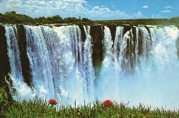 A 863 - Rhodesia Zimbabwe - Simbabwe