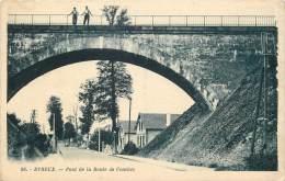 27 - EVREUX - Pont De La Route De Conches - Evreux