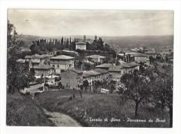 CARTOLINA DI TORRITA DI SIENA - SIENA - 3