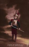 Militaria - Patriotique  - Enfant Soldat  - Epee Cuirassier - Patriottisch