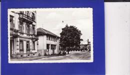 --678) 15)   OFFENBURG  Croix Rouge Francaise 1955  ( 2 MICRO  CORNURES  TRES LEGERES SINON  Très Très Bon état) - Allemagne