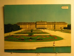 Vienne - Le Chateau De Schonbrunn - Château De Schönbrunn
