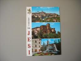 ITALIE MARCHE SALUTI DA JESI - Italia