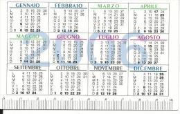 CAL682 - CALENDARIETTO 2006 - ATELIER FEDERICO SPOSA - PACHINO (SR) - Calendarios