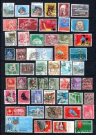 Petite Colleciton Suisse, Selon Scan Oblitéré, Lot 42404 - Verzamelingen