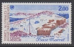 TAAF 1987 Base Marret De Terre Adélie N° 127 Y&T Neuf ** Mnh - Nuovi