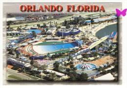 ORLANDO FLORIDA - Orlando