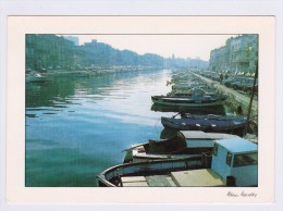 MEDITERRANEE - PHOTO ALAIN BAUDRY - REF CA 121 - FORMAT CPM - 75 - Fotografie