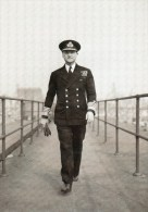 Postcard - Admiral Sir Bertram Ramsey. KA-17023 - People