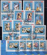 MICHEL Europe Band 2 Südwest-Europa+D Katalog 2014 New 62€ SW-EU: DR B BRD Andorra E F Gibraltar P MON Catalogue Germany - Postzegels