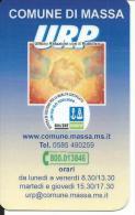 CAL708 - CALENDARIETTO 2006 - COMUNE DI MASSA