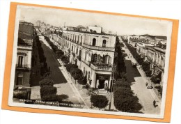 Brindisi 1920 Postcard - Brindisi