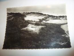 2war - CPSM N°13 - ILE D´AIX - Fort Liédo  - [17] - Charente Maritime - Autres Communes