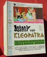 (1047006) Sammlung Asterix, 26 X Deutsche Alben, Siehe Bitte Beschreibung U. Bilder - Livres, BD, Revues