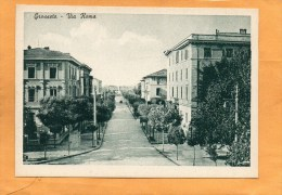 Grosseto Old Postcard - Grosseto