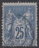 N° 79 - O - - 1876-1898 Sage (Type II)