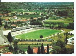 """ESTADIO - STADIUM - STADE - STADION.- """" COMUNALE """".- CASTIGLION FIORENTINO.- ( ITALIA ) - Postales"""