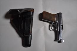 Mauser 1914 NEUTRALISE