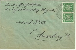 ALEMANIA 1926 MAT ESPECIAL - Deutschland