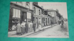 RUGLES (Eure) - Rue De La Gare - France