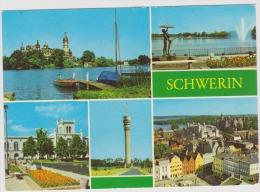 Schwerin-unused,perfect Shape - Schwerin
