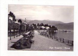 Cartolina/postcard Baveno (Verbano-Cusio-Ossola) Lago Maggiore - Verbania
