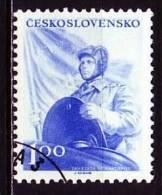CSSR 1956 - 964 O Michel - Checoslovaquia