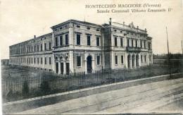 Montecchio Maggiore - Scuole Comunali Vittorio Emanuele II - Italia