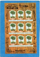 NOUVELLES HEBRIDES- BLOCS FEUILLET Du  N°280-neufs ****  Bel état -bonne Cote 8.50 Eu En  2008 - French Legend
