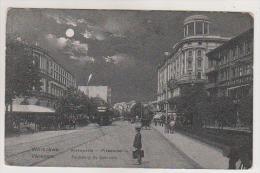 Warszawa.Krakow suburb.