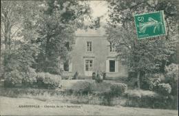 44 AIGREFEUILLE SUR MAINE / Château De La Savarière / - Aigrefeuille-sur-Maine