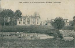 44 BOUAYE / Herbauges / - Bouaye