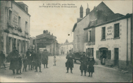 44 BOUGUENAIS / Les Couëts, La Place / - Bouguenais
