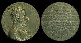 M01787 JINDRICH FUGNER - SOKOL PRAZSKY 1903 - Son Profil (17.2g) - Professionnels / De Société