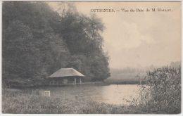 23278g PARC De M. HALLOT - Ottignies - 1914 - Ottignies-Louvain-la-Neuve