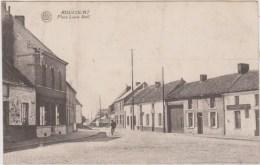 ROUCOURT  Place Louis Boël - Péruwelz
