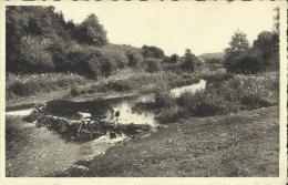 Porcheresse - En - Ardennes -- Vallée  De  L' Almache  -  Pont  De  Fer.   (2 Scan) - Daverdisse