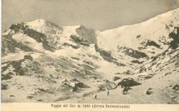 410 GRIGNA FP VG 1916 EDIZIONE SEM - Italia