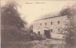 Wasseiges - Moulin Fossion - 1930 - Wasseiges