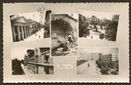 HUESCA Multivues (Arbones Villacampa) - Huesca