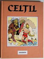 BD CELTIL - TBE - EO 1986 - Original Edition - French