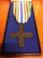 Croce Ordine Vittorio Veneto