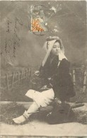 Pays Div-asie -chine - China  -ref D204- Femme Chinoise  - Postcard In Good Condition - - Chine